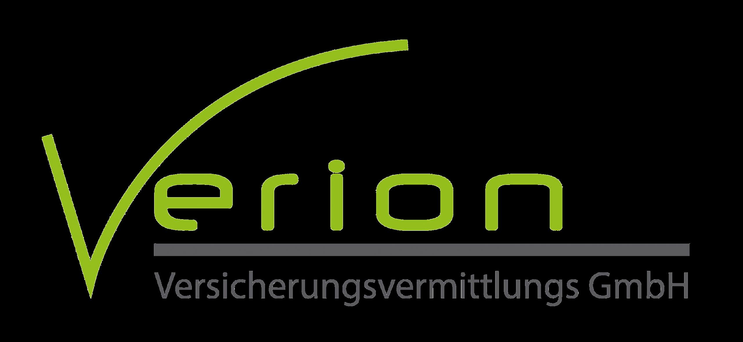 Verion Versicherungsvermittlungs GmbH