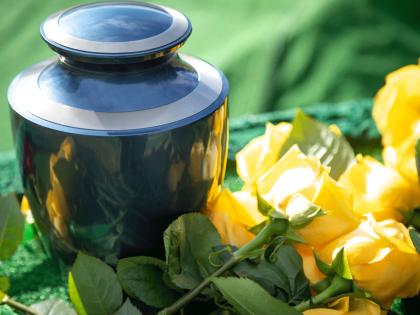 Bestattungsvorsorge – Begräbniskostenversicherung