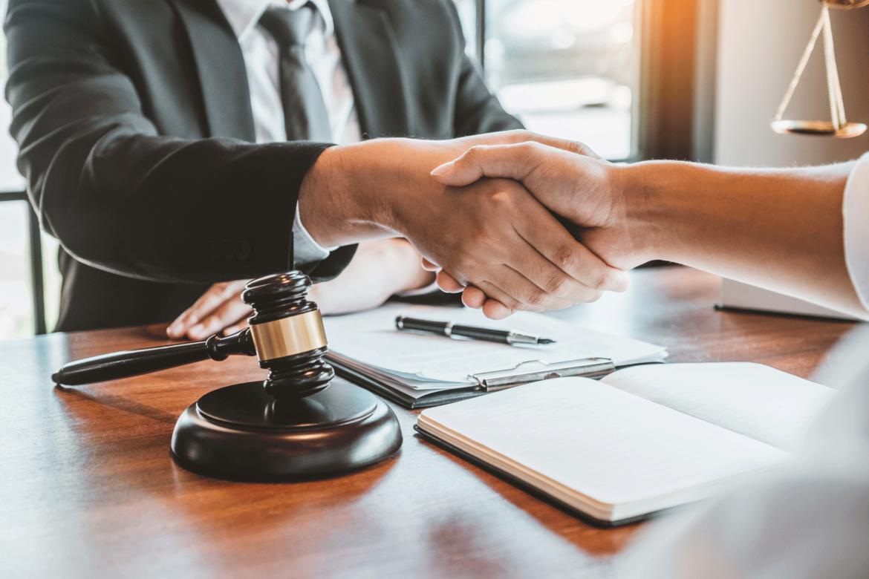 Bild Betriebsrechtschutz Versicherung