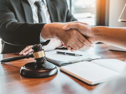 Betriebsrechtsschutz Versicherung
