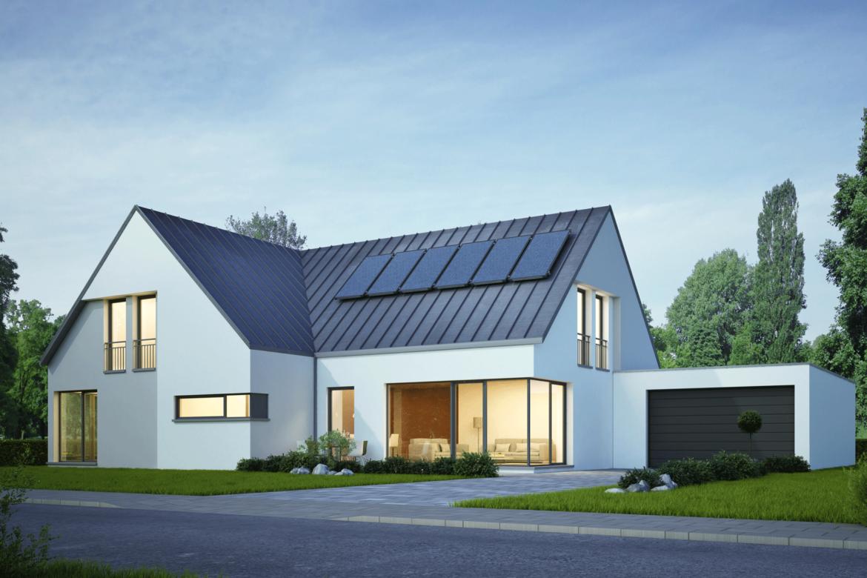 Bild Eigenheimversicherung