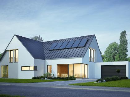Eigenheimversicherung