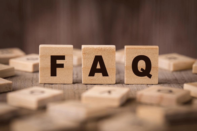 Bild FAQ