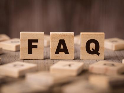 FAQ KFZ Versicherung