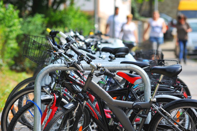 Bild Fahrradversicherung