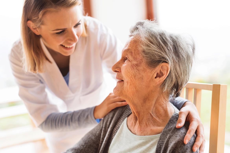 Bild Pflegeversicherung
